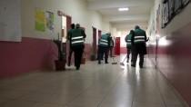 İLÇE MİLLİ EĞİTİM MÜDÜRÜ - 'Denetimli Serbestlik' Hükümlüleri Topluma Kazandırıyor