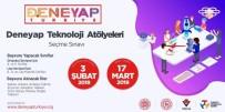 Deneyap Teknoloji Atölyesi Eskişehir'de De Açılacak