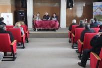 BELEDİYE BAŞKAN YARDIMCISI - Develi'de 2019 Yılının İlk Muhtarlar Toplantısı Yapıldı