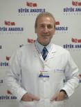 Diz Protez Cerrahisi İle Ağrılardan Kurtulmak Mümkün