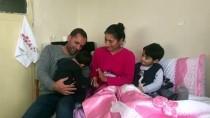 'Doğum Sırasında Yapılan Hata 15 Ayıma Mal Oldu'