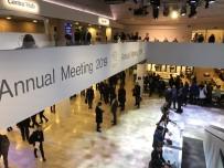 ULUSLARARASı PARA FONU - Dünya'nın Sorunları Davos'ta Tartışılıyor