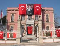 CHP'li belediyede zimmet iddiası