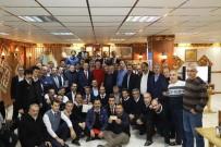 Erzincan Belediyesi'nden Otobüs Şoförlerine Motivasyon Gecesi