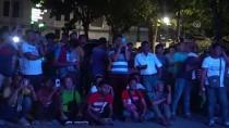 Filipinler'in Cotabato Şehrinde Moro Zaferi