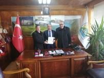 Filistin Pasajı'nın Tatvan Belediyesine Devri İçin Protokol İmzalandı