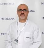 LENF - Fizik Tedavi Ve Rehabilitasyon Uzmanı Dr. Aziz Denli Açıklaması