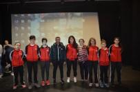 Genç Sporculara Sağlıklı Beslenme Eğitimi