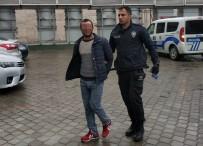 HIRSIZ - İş Yerinden Hırsızlık İddiasına Gözaltı