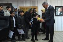 Isparta Belediyesi'nden Ücretsiz Karne Şenliği
