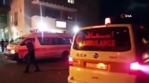 İsrail'den Gazze'ye Top Atışlı Saldırı Açıklaması 1 Ölü, 4 Yaralı