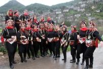 Kadın Efeler Festivallere Hazırlanıyor