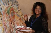 Kapadokya'da 16. Sanat Kampı Başladı