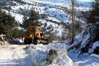 Kardan Hastaneye Gidemeyen Hastanın İmdadına Belediye Ekipleri Yetişti