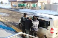 Kars'ta Kablo Ve Oto Yedek Parça Hırsızlığı