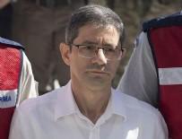 DARBE GİRİŞİMİ - FETÖ'cü Batmaz'a bağlı 18 sivil 'mahrem imam' hakkında gözaltı kararı