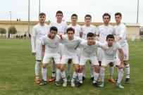 AMATÖR KÜME - Kepez Belediyespor U17 Play-Off'da