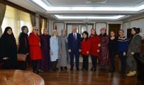 Kırşehir'de Kadın Muhtar Sayısında Arttı