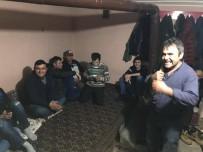 Köy Odalarında ''Yüzük Oyunu'' Kültürü Devam Ediyor