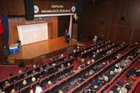 İLÇE MİLLİ EĞİTİM MÜDÜRÜ - Kur'an Bülbülü Asker Hafız Mehmet Eren OKM'de Anıldı