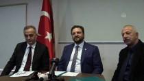 SAĞLIK TURİZMİ - 'Marmaris Şifanın, Sağlığın Ve Sporun Kenti Olacak'
