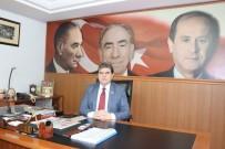 MHP Adana'da İlçe Belediye Başkan Adaylarını Açıkladı