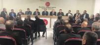 MHP'den Gaziantep'teki İttifaka Tam Destek