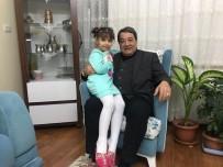 Milletvekili Fendoğlu, Minik Kardelen'in Çağrısına Duyarsız Kalmadı