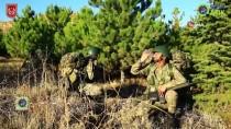 MILLI SAVUNMA BAKANLıĞı - Milli Savunma Bakanlığından 'Sıfır Atık Projesi' İçin Tanıtım Filmi