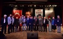 Muzaffer Sarısözen Kepez'de Anıldı