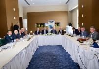 OKA'nın 2018 Yılı Faaliyetleri Değerlendirildi