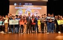 MASA TENİSİ - Okul Olimpiyatları Ödülleri Verildi