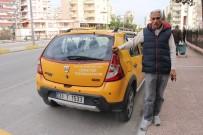 (Özel) Bu Taksi, Gazi Ve Şehit Ailelerine Ücretsiz