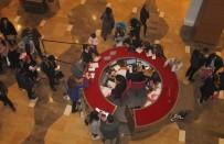 HAFTA SONU - Piazza, Param Kart  İle Harcadıkça Kazandırıyor