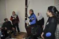 ALLAH - Polisten Soba Yakma Ve Temizleme Teknikleri