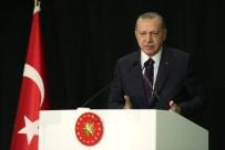 Politika Kurulları Başkan Vekillerini Kabul Etti