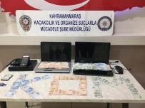 POS Tefecilerine Operasyon Açıklaması 4 Gözaltı