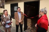 Sergiyi Edremit Belediye Başkanı Kamil Saka Açtı