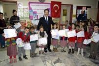 İLÇE MİLLİ EĞİTİM MÜDÜRÜ - Sultanhisar'da Bağımlılıkla Mücadele Eğitimleri Verildi