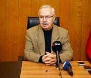 TBMM Adalet Komisyonu Başkanı Ve AK Parti Kastamonu Milletvekili Hakkı Köylü Açıklaması