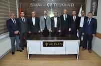 TBMM Kamu İktisadi Teşebbüsleri Komisyonu Üyesi Ahmet Tan Açıklaması