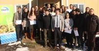 Tunceli'de 'Kurumsal İmajın Geliştirilmesi, Etkili İletişim' Eğitimi