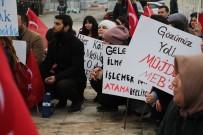 Türk Eğitim-Sen Başkanı Talip Geylan Açıklaması  '2019 Ataması Geçikmiş Olan 2018 Atamasıdır'