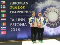 MASA TENİSİ - Türk Telekom'un Amatör Sporcuları 2018'E 192 Madalya Sığdırdı