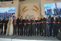 Türkiye'de Bir İlk Açıklaması Uluslararası Tarım Bakanları Zirvesi