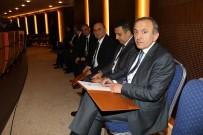 MECLIS BAŞKANı - Türkiye Ekonomi Şurası'nda Manisa'nın Sorunları Anlatıldı