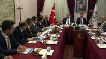 'Türkiye Son Dönemde Çok Büyük Badirelerin Üstesinden Geldi'