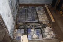 Uyuşturucu Tacirlerine Dev Darbe Açıklaması Değeri 21 Milyon TL