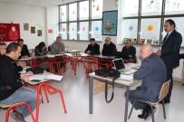 İLÇE MİLLİ EĞİTİM MÜDÜRÜ - Van'da '2023 Eğitim Vizyonu' Çalıştayı
