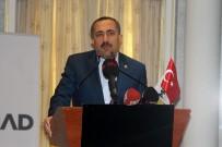 Van'da Türkiye-İran Bölgesel İş Geliştirme Toplantısı